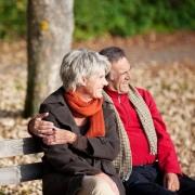 Поздравляем с Международным днем старшего поколения!
